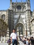 セビーリャの大聖堂
